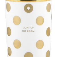 kate spade new york Celebrity Scented Candle Collection