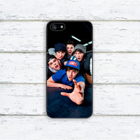 Janoskians Phone Case For iPhone 6 Plus For iPhone 6 For iPhone 5/5S For iPhone 4/4S For iPhone 5C-5 Colors Available