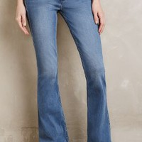MiH Marrakesh Flare Jeans in Playa Size: