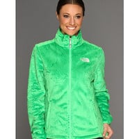 The North Face Women's Osito Jacket Chiffon Yellow - Zappos.com Free Shipping BOTH Ways