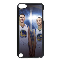 Generic Golden State Warriors Super Stars Splash Brothers Case for IPod Touch 5th