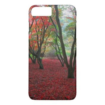 Autumn Beauty iPhone 7 Plus Case