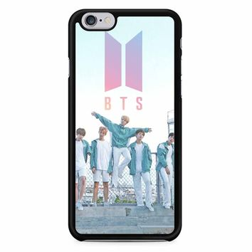 Bts Greeting 2018 2 iPhone 6 Case