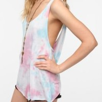 Daydreamer LA Cross Back Tank