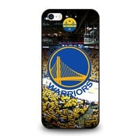GOLDEN STATE WARRIORS ARENA iPhone SE Case Cover