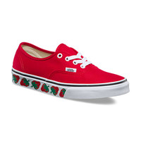 Strawberry Tape Authentic | Shop Shoes At Vans
