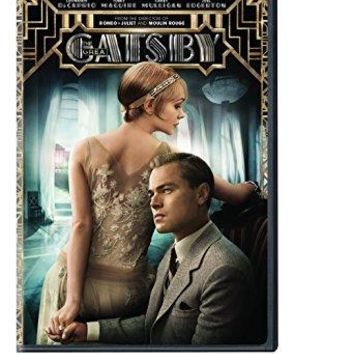 Leonardo DiCaprio & Tobey Maguire & Baz Luhrmann-The Great Gatsby 2013