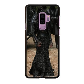 ONCE UPON A TIME EVIL QUEEN Samsung Galaxy S9 Plus  Case