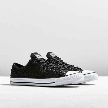 Converse Chuck Taylor All Star Amp Cloth Sneaker