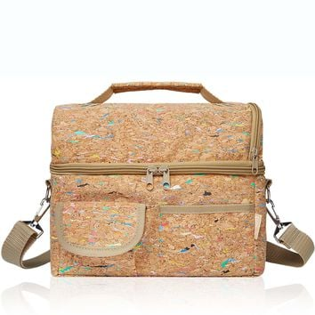 PuTwo Lunch Bag 8L Insulated Lunch Bag Lunch Box Lunch Bags for Women Lunch  Bag for abc4cecf0