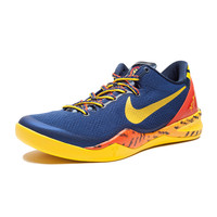 KOBE 8 SYSTEM - DEEP ROYAL/TOUR YELLOW | Undefeated