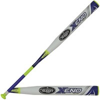 Louisville Slugger Xeno Plus FPXN168 Fastpitch Bat - Women's at Eastbay