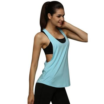 Gym Training Tank Top