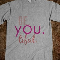 Beautiful Tee - C's Boutique