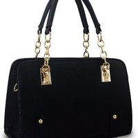 Detachable Sling Strap Shoulder Bag