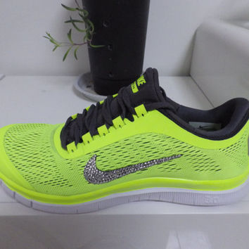 Nike shoes for men and women barefoot in paragraph 3.0 bling nike shoes nike  roshe run 04e2280e3a