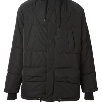 A Kind Of Guise 'Barbaros' padded jacket