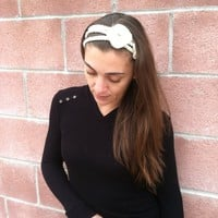 Bohochic Headband from Fairy Tale Accessories