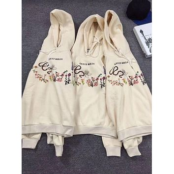 ''Gucci'' Women Hot Hoodie Cute Sweater G