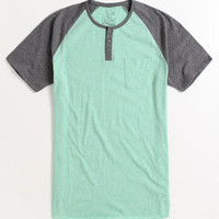 Mens V-Necks, Crew T-Shirts, and Polos at PacSun.com.