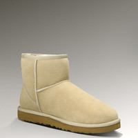 UGG® Classic Mini | Free shipping at UGGAustralia.com