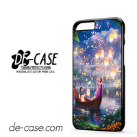 Disney Tangled Lights DEAL-3434 Apple Phonecase Cover For Iphone 6 / 6S