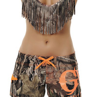 Board Shorts Mossy Oak Break Up Country – Girls With Guns®