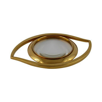 "Hermes Vintage ""Cleopatra Eye"" Magnifying Glass"
