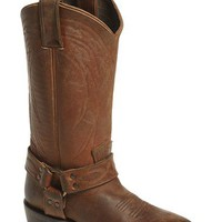 Frye 'Billy Harness' Western Boot (Women) | Nordstrom