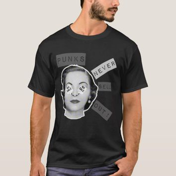 Punks Never Sell Out! TShirt