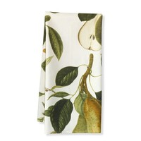 Botanical Pear Towel, Set of 2