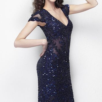 Primavera Couture 9941 Dress