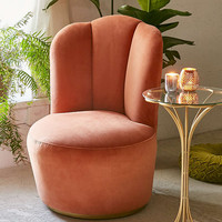 Julie Swivel Chair - Urban Outfitters