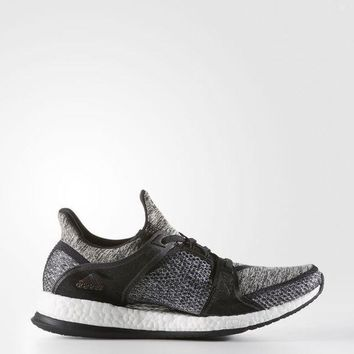 DCCKJH4 adidas Pure Boost X Training Reigning Champ Shoes - Black | adidas US