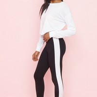 Ultra High Waist Super Soft Legging