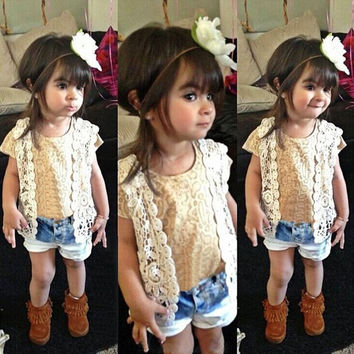 Kids Boys Girls Baby Clothing Products For Children = 4446071684