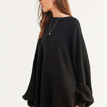 Silence + Noise Brooke Tunic Sweater | Urban Outfitters