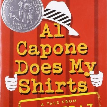 Al Capone Does My Shirts (Al Capone)