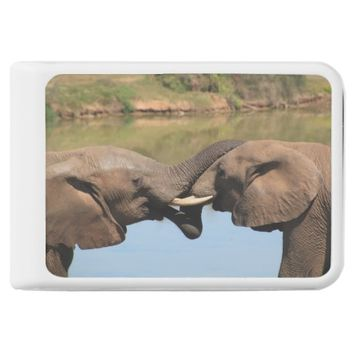 TenFour 10400mAh Power Bank - Elephant Design