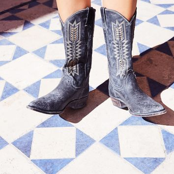 Free People Desert Nights Western Boot