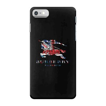 burberry london iPhone 7 Case