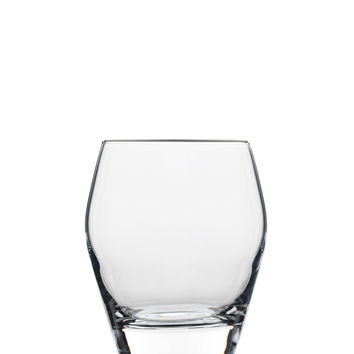 Luigi Bormioli Double Old-Fashioned (Set of 4) - Clear