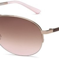 Juicy Couture Women's Whimsy Aviator Sunglasses