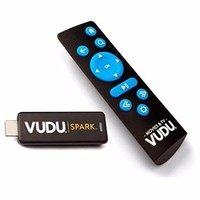 Vudu Spark (Vudu Streaming Stick) to Stream Vudu (Will Also Stream Connected Ultraviolet and Disney Movie Anywhere Accounts) - Walmart.com