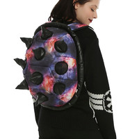Galaxy Spike Backpack