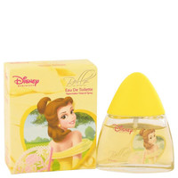 Disney Princess Belle by Disney Eau De Toilette Spray 1.7 oz