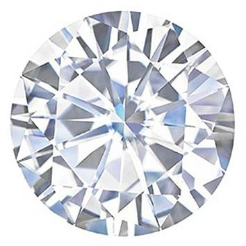 3.02 Carat Round Brilliant Cut GIA Graded Diamond
