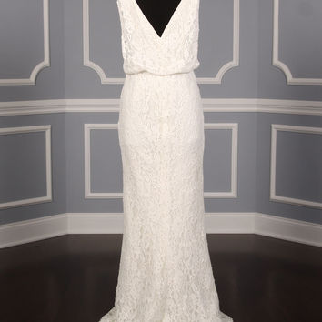 Pronovias Preslie Wedding Dress On Sale - Your Dream Dress