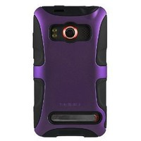 Seidio ACTIVE X Case for HTC EVO 4G - Amethyst