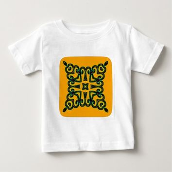 Decorative Baby T-Shirt
